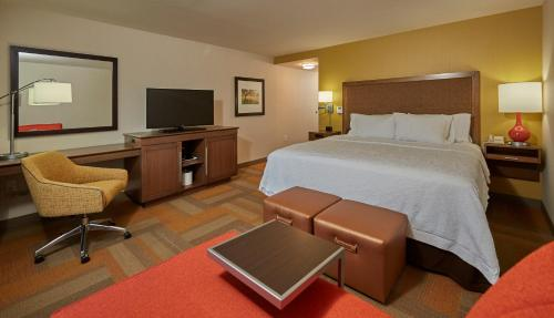 Hampton Inn & Suites Hood River Photo