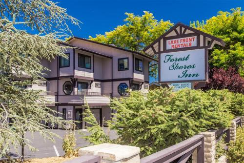 Forest Shores Lakefront - Big Bear Lake, CA 92315