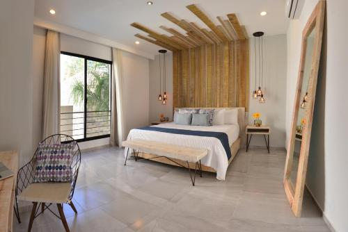 Elements Tulum Boutique Hotel Photo