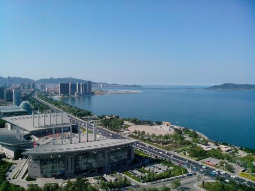 HotelGulf Holiday Seaview Apartment