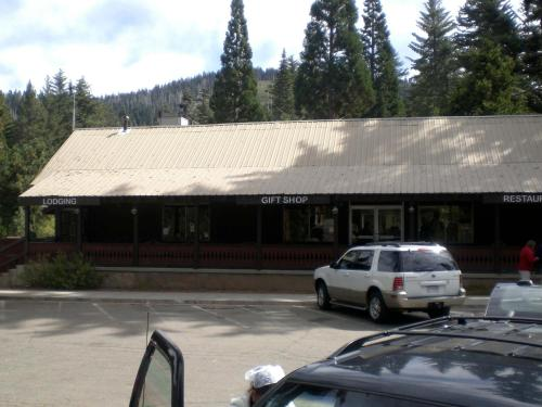 John Muir Lodge Photo