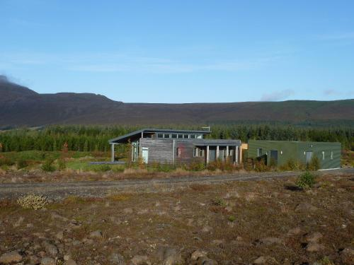 Vað Holiday Home, Haukadalur