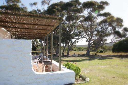 Rietfontein Cottage Photo