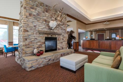 Hilton Garden Inn Anchorage Photo