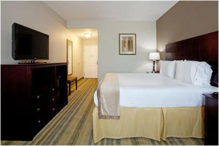 Holiday Inn Express & Suites Galliano Photo
