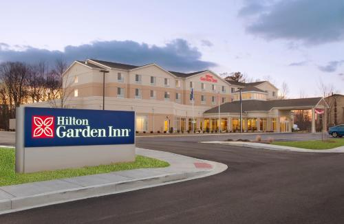 Picture of Hilton Garden Inn Dover