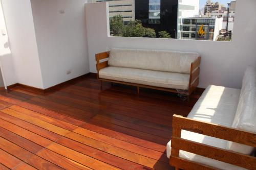 Duplex Miraflores Schell Photo