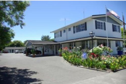 Colonial Motor Lodge Gisborne