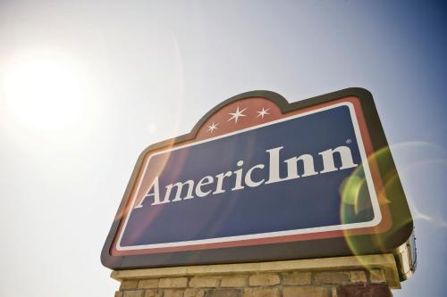 AmericInn Sayre Photo