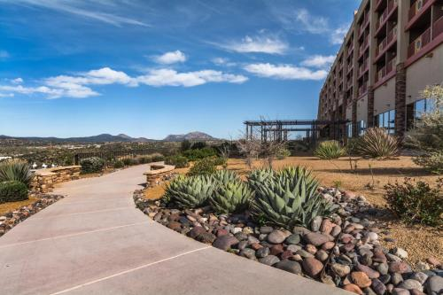 Prescott Resort & Conference Center Photo