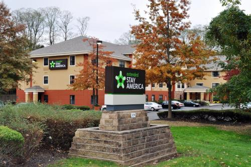 Extended Stay America - Red Bank - Middletown