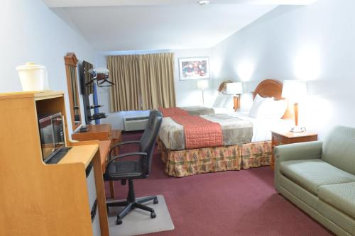 Rodeway Inn & Suites New Paltz Photo