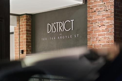 District Apartments Fitzroy