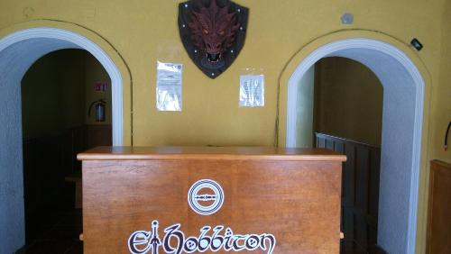 Hostal El Hobbiton Photo