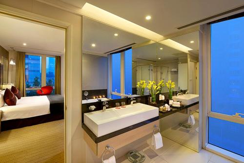 Fraser Suites CBD, Beijing photo 12
