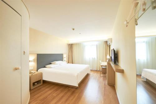 Hanting Beijing Airport Second Highway Hotel photo 44