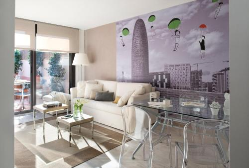 Eric Vökel Boutique Apartments - Sagrada Familia Suites impression