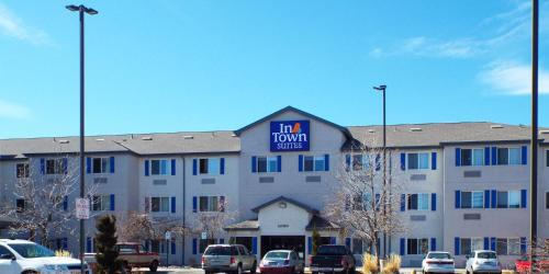 InTown Suites Southeast Aurora Photo
