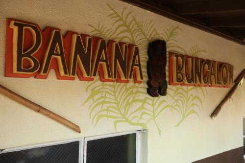 Banana Bungalow Photo
