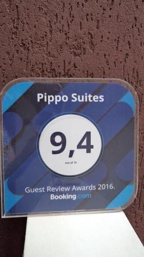 Pippo Suites Photo