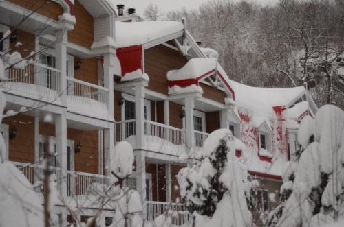 Auberge du Lac Morency Photo