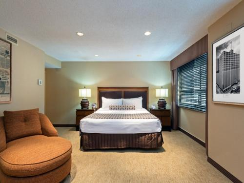 Crowne Plaza Northstar Minneapolis - Downtown Photo