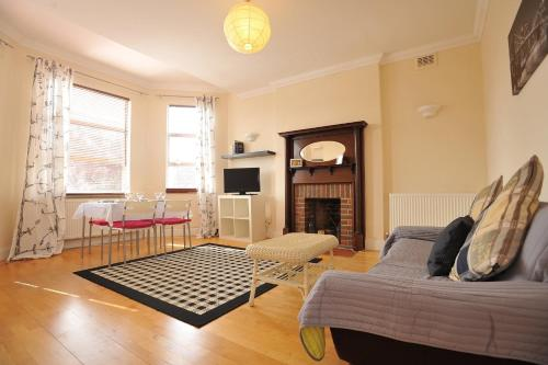Photo of Comfort Apartments Self Catering Accommodation in London London
