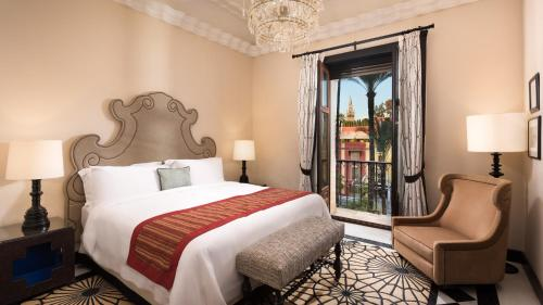 Foto de Hotel Alfonso XIII - A Luxury Collection Hotel