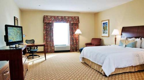 Hilton Garden Inn Amarillo Photo
