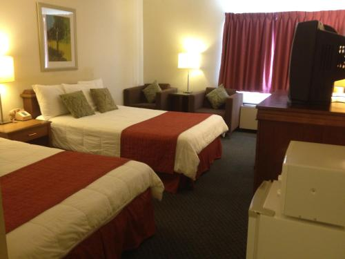 Quality Inn Okanogan Photo