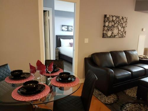 Premium Suites - Furnished Apartments Photo