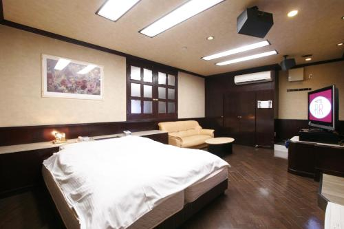 Hotel Rr (adult Only)