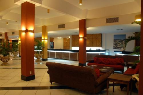 Catussaba Resort Hotel Photo