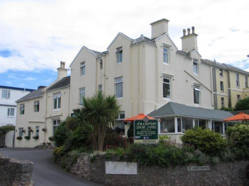 Red House Hotel Torquay Swimming Prices