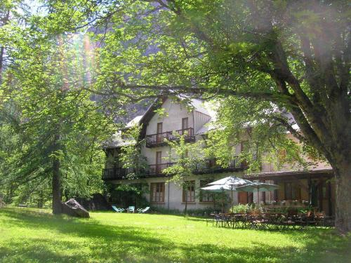 Chalet Hotel d'Ailefroide, Ailefroide
