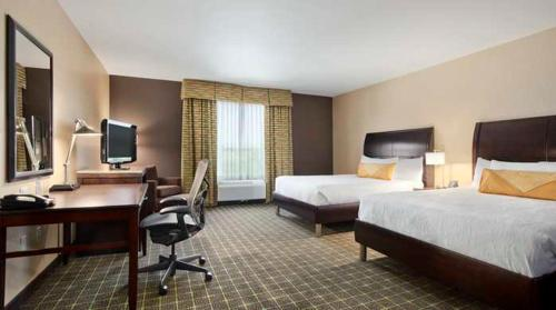 Hilton Garden Inn Springfield Photo