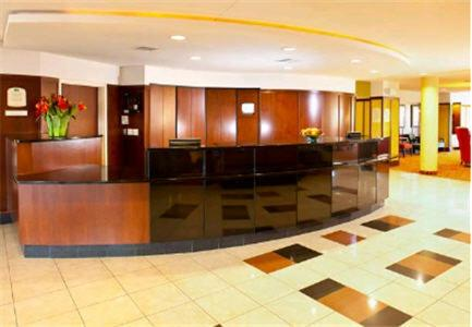 Courtyard By Marriott Sioux Falls Photo
