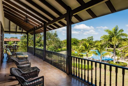 Luxury Vacation Rentals At Hacienda Pinilla Photo
