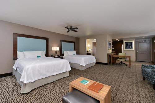 Homewood Suites by Hilton Cincinnati/Mason Photo