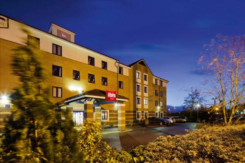 ibis Rotherham