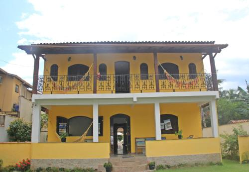 Pousada da Rose Paraty Photo