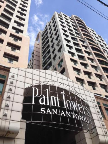 Palm Towers Unit 614, Manila