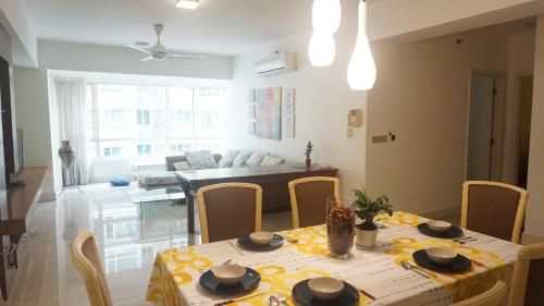Hotel Mid Valley SJJ residence 3bedroom condo