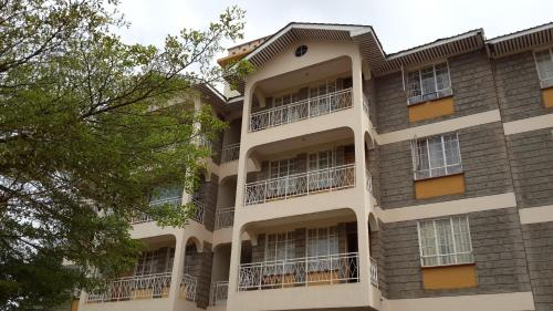 Triple A Apartments, Nairobi