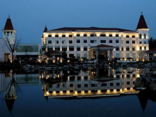 Chenming International Hotel Shouguang