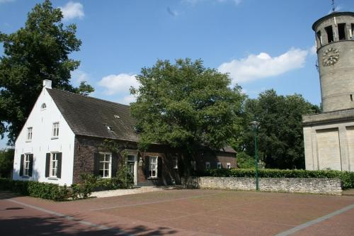 Bed & Breakfast Kerkplein 5