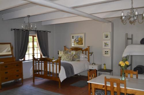 Rooiheuwel Cottage Photo
