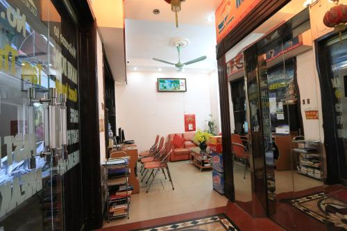 Hotel Manh Dung Guesthouse