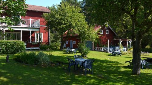 Johannisdals Cafe And B&b