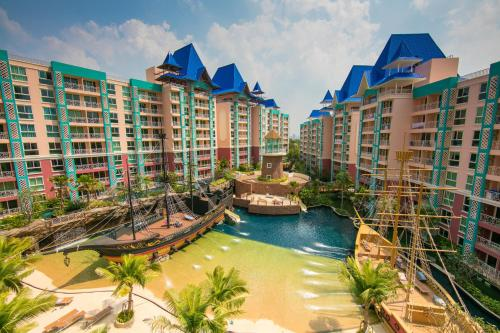 Grande Caribbean by Suwison, Pattaya South